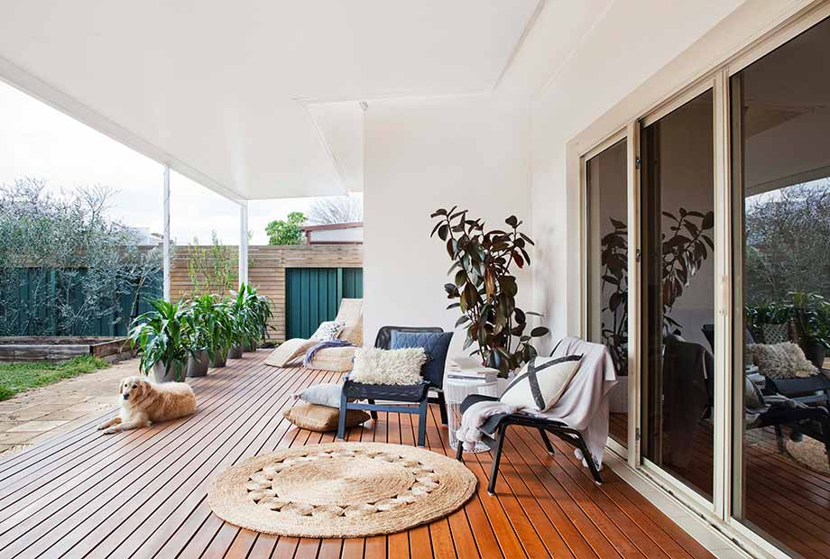 Patio Designs Patio Builders Central Coast Perth
